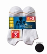Gold Toe� CottonFX Low-Cut 9 PK