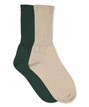 SU8145 School Uniform Classic Cotton Crew Sock