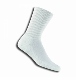 Mens : Womens : Thorlo� GX Golf Moderate Cushion Crew Socks