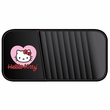 10 CD/DVD Car Visor Organizer - Sanrio - Hello Kitty - Hearts