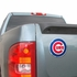 3D Color Emblem - Chicago Cubs