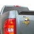 3D Color Emblem - Minnesota Vikings