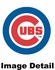 Air Freshener - 3-PACK - Chicago Cubs