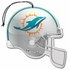 Air Freshener - 3-PACK - Miami Dolphins