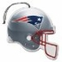 Air Freshener - 3-PACK - New England Patriots
