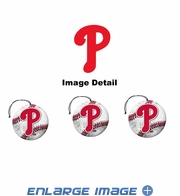 Air Freshener - 3-PACK - Philadelphia Phillies