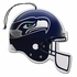 Air Freshener - 3-PACK - Seattle Seahawks