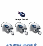 Air Freshener - 3-PACK - Tennessee Titans