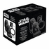 Auto Accessories Interior Combo Kit Gift Set - 4pc - Star Wars - Darth Vader