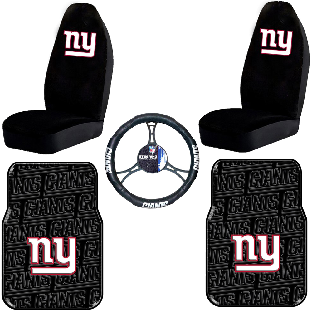 New York Giants Car Accessories - All The Best Accessories In 2018