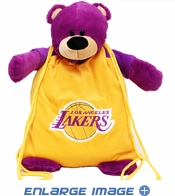 Backpack Pal - NBA - Los Angeles Lakers