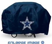 BBQ Grille Cover - Deluxe - Dallas Cowboys