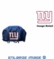 BBQ Grille Cover - Deluxe - New York Giants