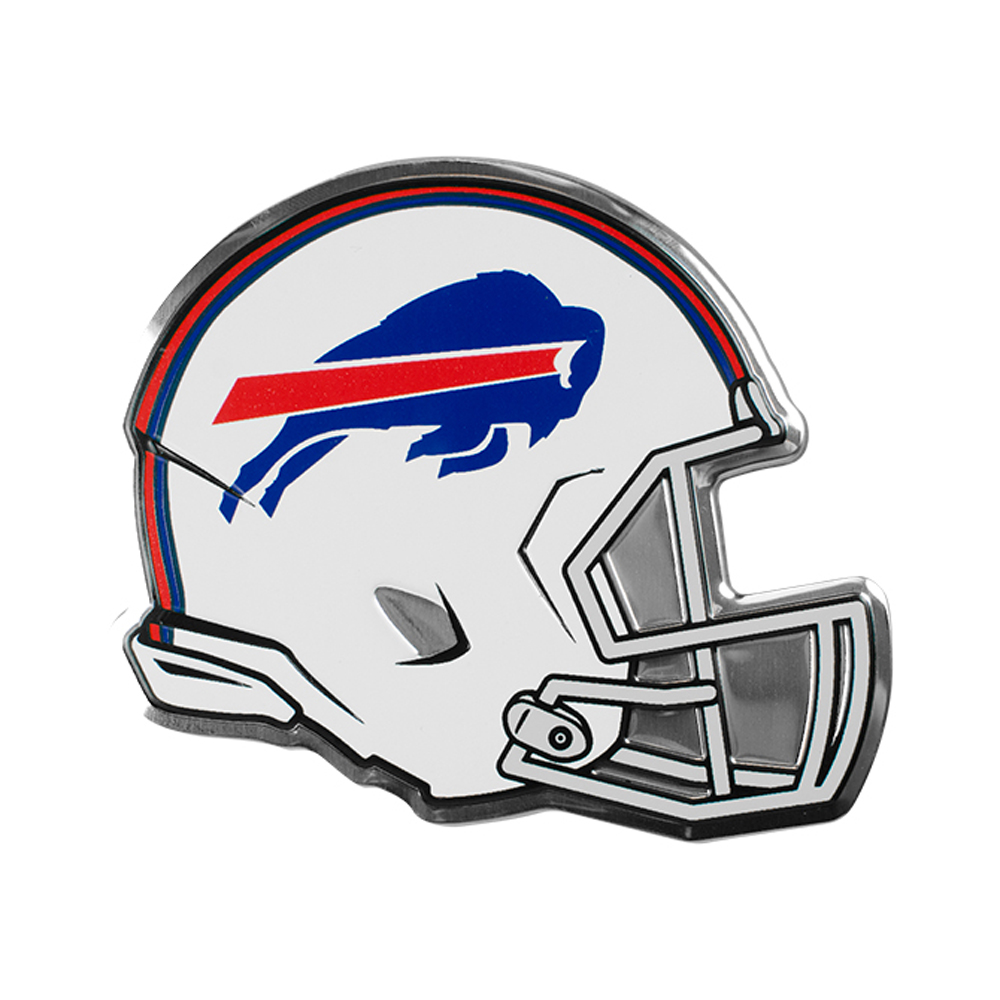 buffalo bills logo car magnet