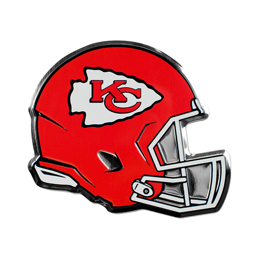 kansas city chiefs auto accessories