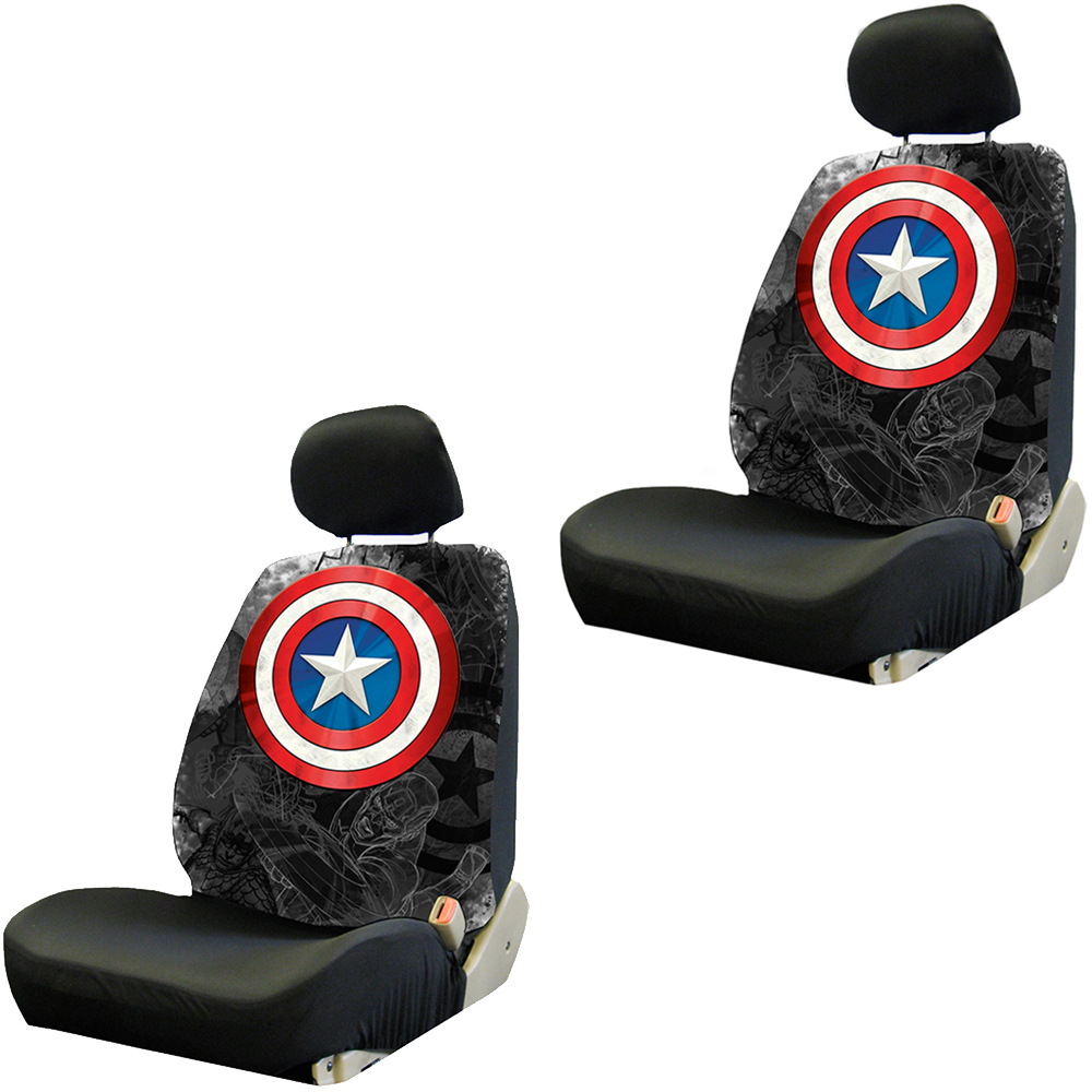 Confederate Flag Seat Covers For Trucks