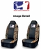 Front Car Truck SUV Bucket Seat Covers - Major League Bowhunter - PAIR