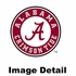Front Car Truck SUV Bucket Seat Covers - NCAA - Alabama - Crimson Tide - PAIR