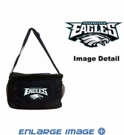 Insulated Cooler Lunch Bag - 6 Pack - Philadelphia Eagles