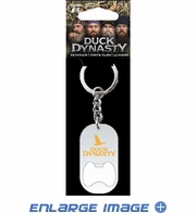 Key Chain Bottle Opener - Car Truck SUV - Duck Dynasty - Duck