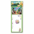 Magnetic Memo Pads - Tinker Bell and Fairies