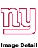 Parking Sign - Reserved Parking - New York Giants -