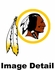 Playing Cards - Blackjack Poker - Washington Redskins