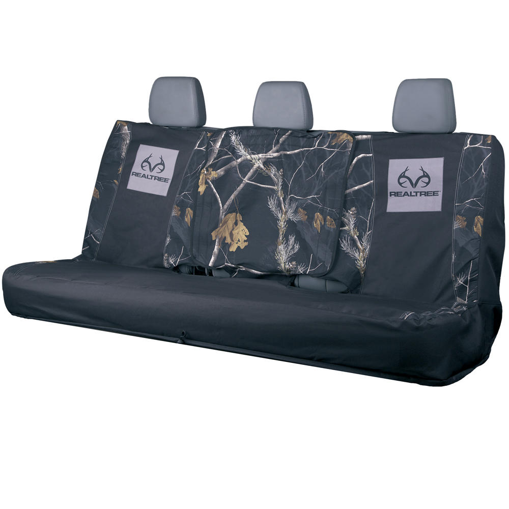 Realtree Camo Car Seat Covers Bench Seats Autos Post