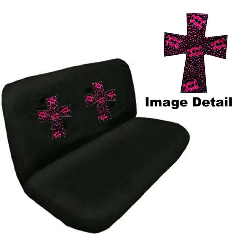 Rear Car Truck SUV Bench Seat Cover