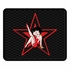 Rear Seat Utility Rubber Floor Mats - Betty Boop - Star - PAIR