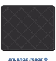 Rear Utility Floor Mats - Car Truck SUV - Barbed Wire - PAIR