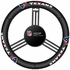 Steering Wheel Cover - Car Truck SUV - Leather - Houston Texans