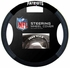 Steering Wheel Cover - Car Truck SUV - Mesh - New England Patriots