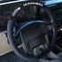 Steering Wheel Cover - Car Truck SUV - Mesh - Seattle Seahawks