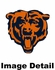 Tackle Buddy Inflatable Punching Bop Bag - Chicago Bears