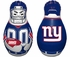 Tackle Buddy Inflatable Punching Bop Bag - New York Giants