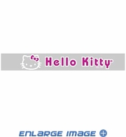 Windshield Decal - Car Truck SUV - Sanrio - Hello Kitty