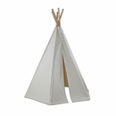 6ft Great Plains Teepee