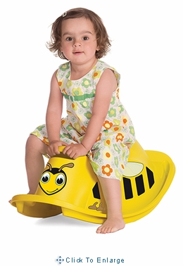 Bumble Bee Rocker