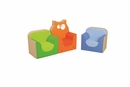 Little Cat Lounge Club Armchair Kit By Wesco