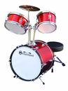 Children's Junior 5 Piece Drum Set by Schoenhut