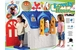 Feber Lovely Play House w/Sounds