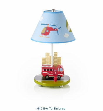 Guidecraft™ Moving All Around Table Lamp