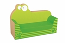 "Kids ""Frog"" Sofa Bench Seat By Wesco"