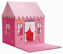 Large Fengi Princess Playhouse & Floor Quilt Set