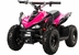 Mini Motos 24v Mini Quad v2 Pink