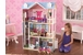My dreamy dollhouse w/15 pc Doll Furniture