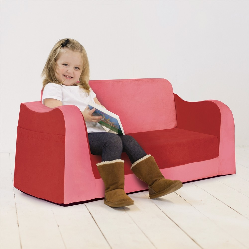 pkolino new little sofa sleeper blue red green free shipping rh ronjuneshop com