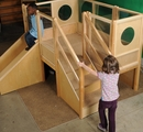 Preschool Jr Play Loft