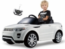 Rastar Land Rover Evoque 12v White (Remote Controlled)